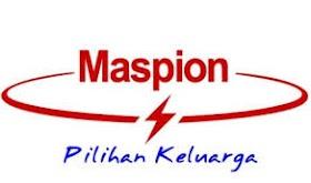 Lowongan Kerja Terbaru Juni 2021 di PT Maspion Group