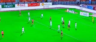 الزمالك يهزم الأهلي 3-1 في مباراة مثيرة في الدوري المصري