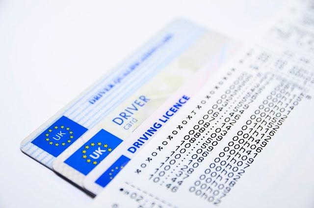 Brexit-ul și permisele de conducere eliberate în Marea Britanie