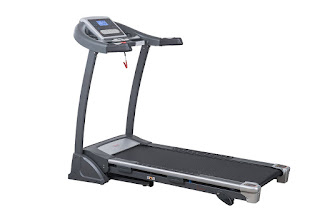 Sunny Health & Fitness SF-T7604 Motorized Treadmill, image, review features & specifications plus compare with SF-T7603