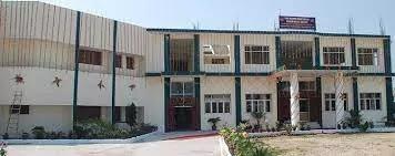 Shiv Mandir Chhuttanlal Kaka Girls Degree College, Sikandrabad, Uttar Pradesh.