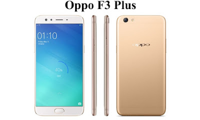 Harga Oppo F3 Plus, Spesifikasi Oppo F3 Plus, Review Oppo F3 Plus