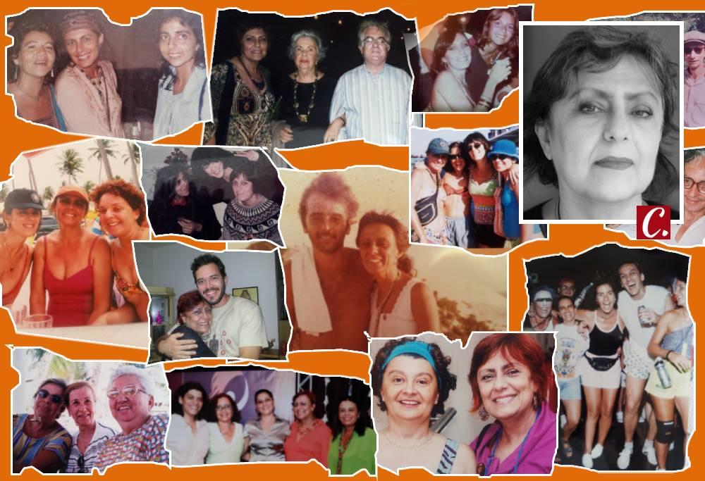 literatura paraibana croniza amizade homenagem amigos nostalgia dia do amigo