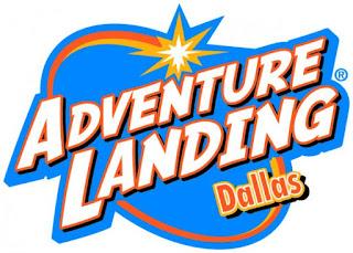 Adventure Landing Dallas