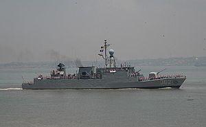 KRI Malahayati (362)