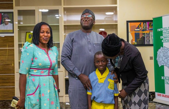 7-year-old-boy-acts-as-governor-of-Ekiti-state-02
