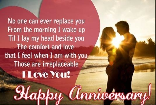215+ Happy Anniversary Quotes, Wishes Saying, SMS, HD Images Photos