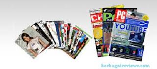 Majalah (TIK) - berbagaireviews.com