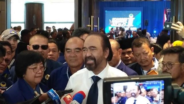 Pengamat: Manuver Surya Paloh Bikin Koalisi Jokowi Korslet dan Gagal <i>Honeymoon</i>