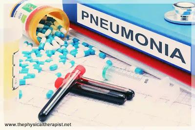 التهاب رئوي : مرض خطير و أحيانا بلا أعراض إليك أهم علاج