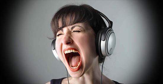 Essas são as músicas preferidas dos psicopatas, revela pesquisa - Capa