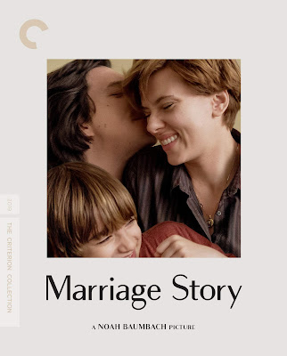 Marriage Story [2019] [DVD R1] [Latino]