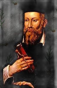 What you do not know about Nostradamus is the most famous astrologer in history