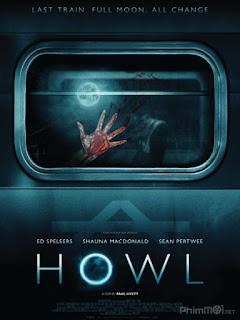 Ma sói - Howl (2015) | Full HD Thuyết Minh