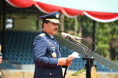 Panglima TNI : Perwira Tenaga Kesehatan Ujung Tombak TNI Bidang Medis