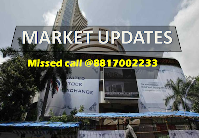 Stock Market Trading Tips-Nifty below 11,050, Sensex falls 200 pts; Wipro, Bharti Infratel gain - Star India Equity Tips RSS Feed  IMAGES, GIF, ANIMATED GIF, WALLPAPER, STICKER FOR WHATSAPP & FACEBOOK