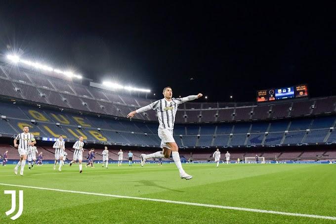Champions: Ronaldo vince lo scontro con Messi