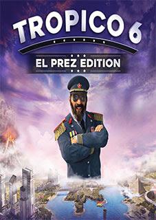 Tropico 6 El Prez Edition Thumb