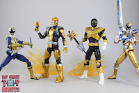 Lightning Collection Beast Morphers Gold Ranger 49