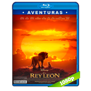 El rey león (2019) Full HD 1080p Audio Dual Latino-Ingles