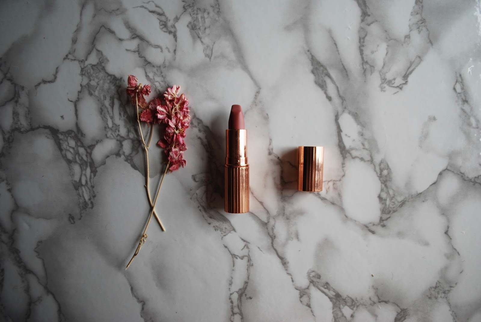 Charlotte tilbury English beauty review