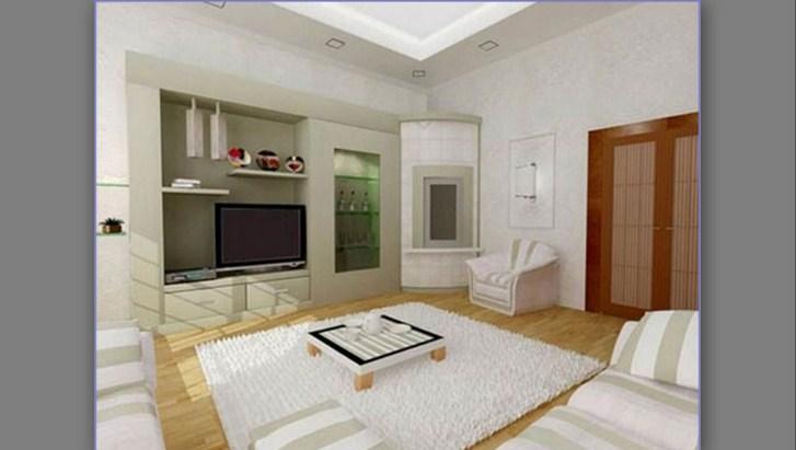 77 Desain Ruang Keluarga Minimalis Terbuka Lesehan Elegan Klasik Dan Modern