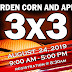 Morden Corn and Apple Festival 3x3 Basketball Tournament Set for Aug 24 for Ages 14-19+
