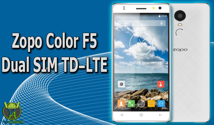 Zopo Color F5 Dual SIM TD-LTE Full Specs Datasheet