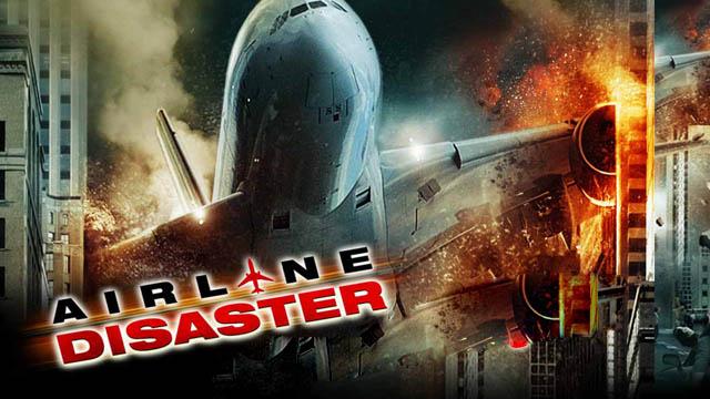 Airline Disaster (2010) Movie [Dual Audio] [ Hindi + English ] 720p BluRay Download