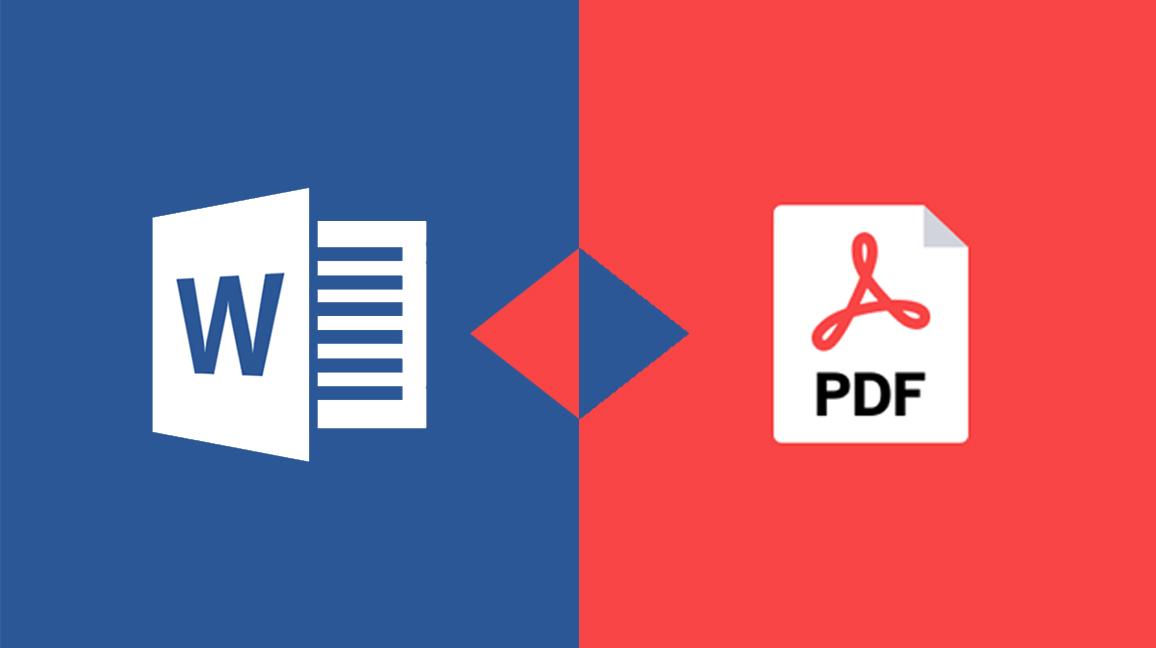Cara Menyimpan Dokumen Word ke PDF