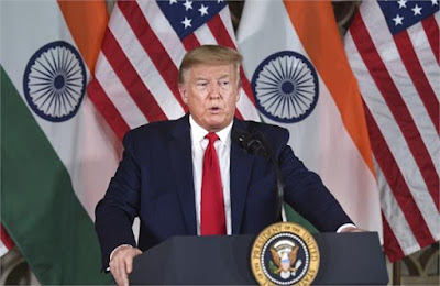 caa-india-internal-issue-trump