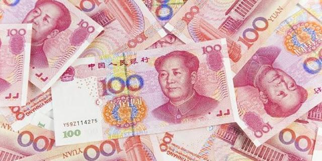 Hapus Dolar AS, Kini Transaksi Perdagangan Indonesia-China Pakai Yuan dan Rupiah