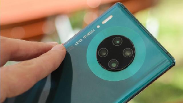 تسريب أول صور ثلاثية الأبعاد لهاتف هواوي المنتظر Huawei Mate 40