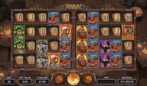 Main Gratis Slot Indonesia - Brawl At The Redcap Inn Yggdrasil