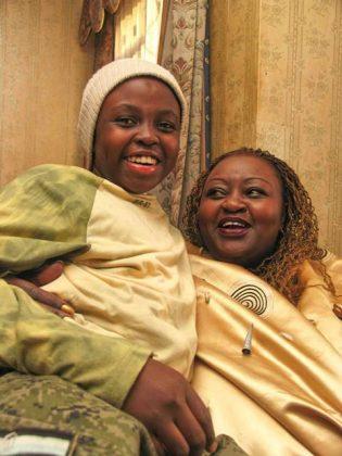 Achieng Abura Photos