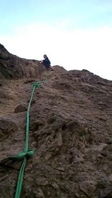 Wisata Gunung Munara Dan Akses Lokasinya