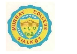 Latest Jobs in Government Murray College Sialkot 2021