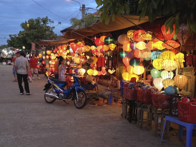 "Discover special activities at ""Nguyen Tieu"" Festival in Hoi An"