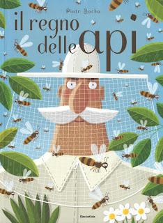 libro sulle api scuola primaria