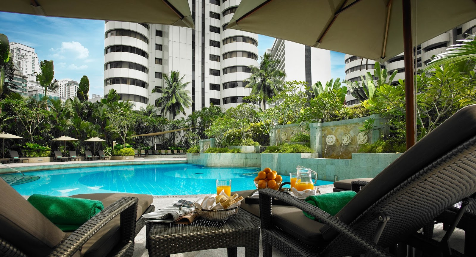 Kee Hua Chee Live Home Alone This Weekend Round Up The Gang And Check Into Kl 39 S Best Hotel