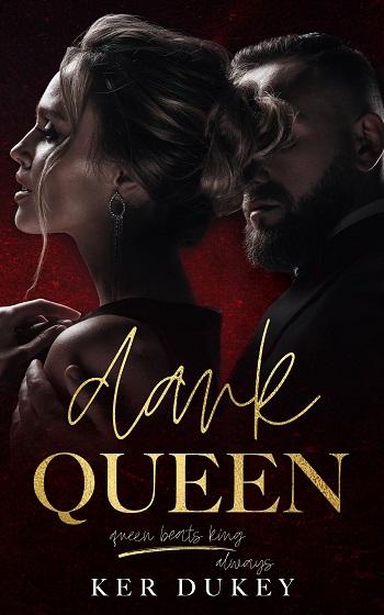 Dark Queen by Ker Dukey