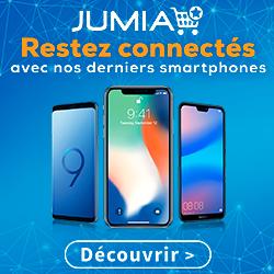 PROMOTION SMARTPHONES CHEZ JUMIA