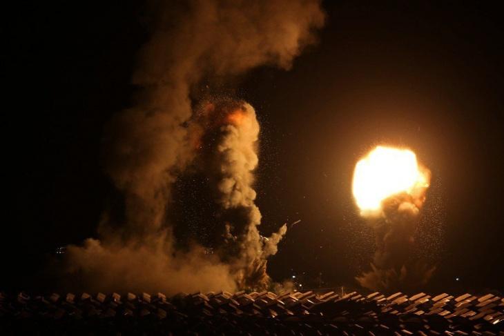 نتنياهو يقرر مواصلة العدوان .. مسؤولون يستبعدون وقف الحرب قبل الخميس