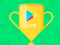 Celebrating the developers behind the best apps and games of 2018
