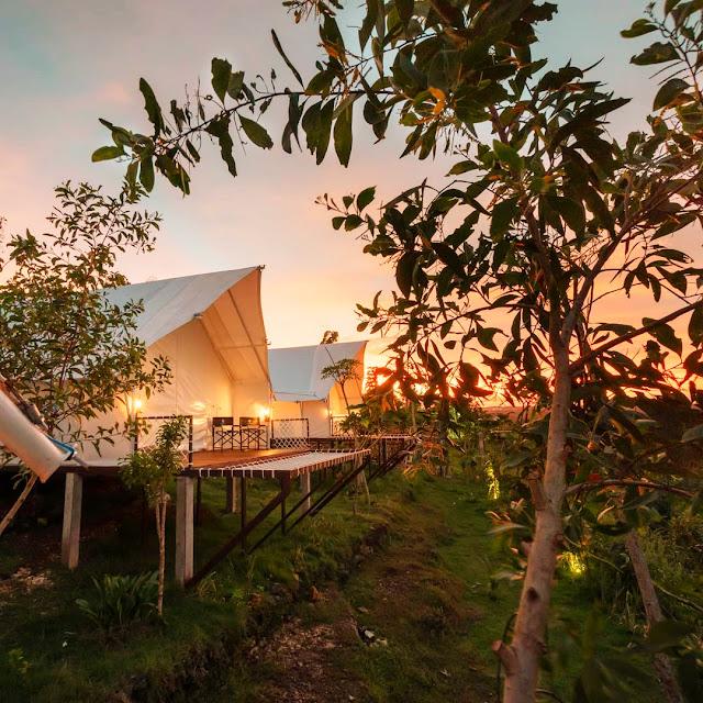 Giri Wanara Camping Resort Gunung Kidul