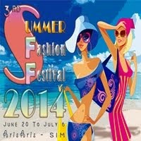 The Summer Fashion Festival
