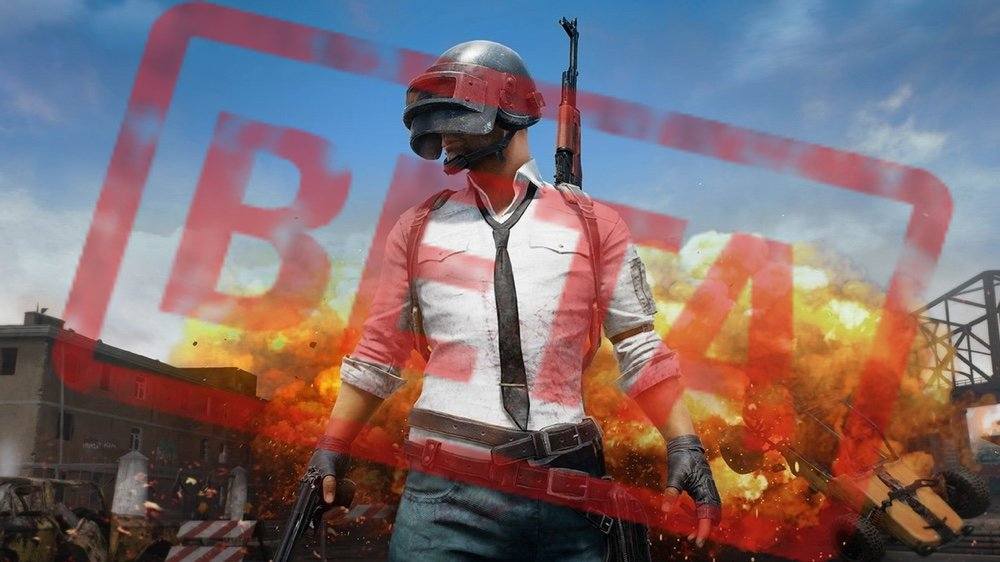 PUBG Mobile Beta Lands On Play Store