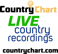 Live Concert Coutnry Music Chart - Top Concert Country Music