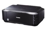 Canon Pixma IP3680 Resetter Free Download