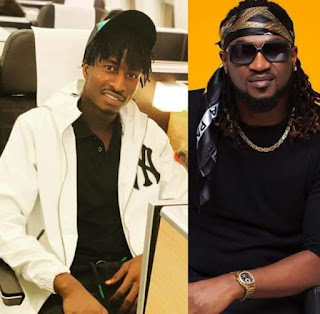 I Never Knew The Young Man I Saved From Nigerian Police Is An Intl Football Star - Paul Okoye
